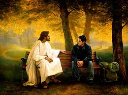talking with Jesus2