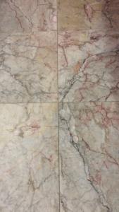 marble tile kitchen