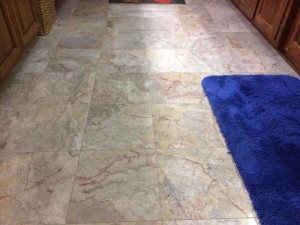 marble tile overall